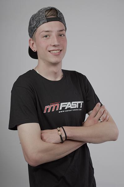 I'M FAST! T-Shirt