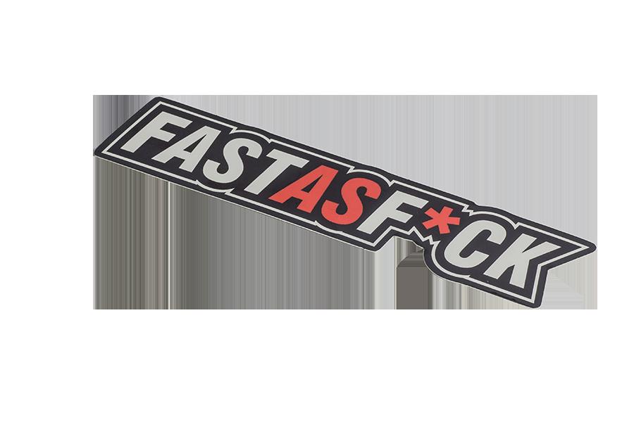 fastasfck_sticker