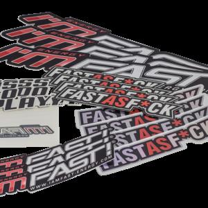 iamfast_sticker_set