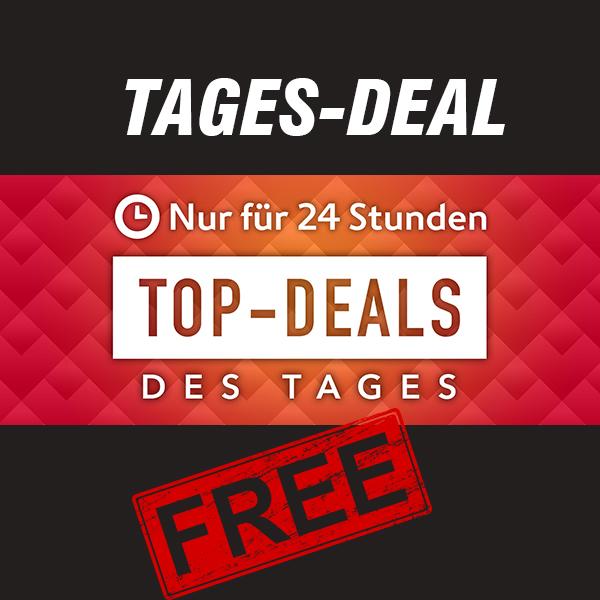 Tages Deal – gratis